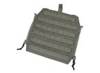 Picture of TMC Vest Molle Zip On Panel (RG)