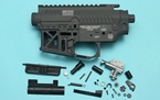 Picture of G&P Signature Receiver for Tokyo Marui M4 / M16 & G&P FRS Series (Gray)