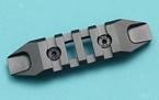 Picture of G&P M-Lok / Keymod 85mm Rail Type B (Gray)