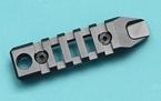 Picture of G&P M-Lok / Keymod 85mm Rail Type A (Gray)