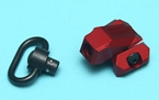 Picture of G&P QD Sling Swivel B for RAS Series (Red)