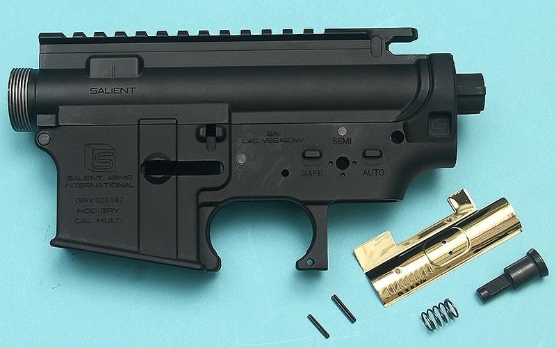 Picture of G&P Salient Arms Gen. 2 Metal Body (Black)