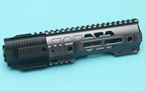 Picture of G&P CQB Railed Handguard with SAI QD System (Gray)