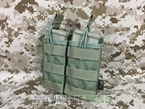 Picture of FLYYE EV Universal Double Mag Pouch (Ranger Green)