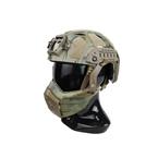 Picture of TMC Super Flowing Helmet Light Version with Modular Lightweight Mask (M/L Multicam)