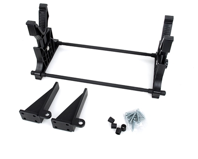 Picture of TMC Adjustable Rifle Stand (Black)