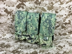 Picture of FLYYE Triple M4/M16 Mag Pouch (AOR2)