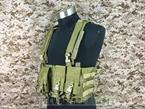 Picture of FLYYE MPCR Zipper Tactical Band Vest (Khaki)