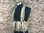 Picture of FLYYE MPCR Zipper Tactical Band Vest (AOR1)
