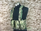 Picture of FLYYE MPCR Zipper Tactical Band Vest (AOR2)