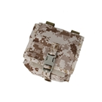 Picture of TMC MP74A NVG Battery Pouch (AOR1)