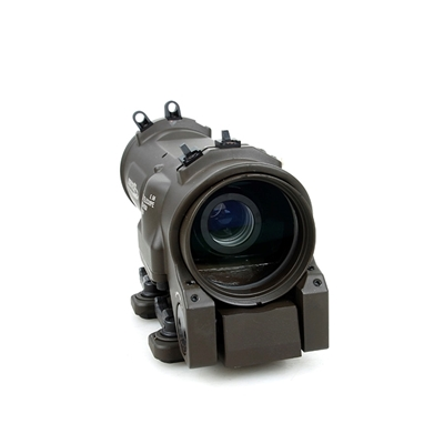Picture of FEDOM EC SPECTER DR 1-4X Scope
