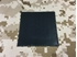 Picture of Warrior Luminous Mystery Ranch Morale Patch (Black) (Free Shipping)