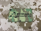 Picture of Warrior Dummy IR Mystery Ranch Morale Patch (Multicam) (Free Shipping)
