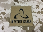 Picture of Warrior Dummy IR Mystery Ranch Morale Patch (CB) (Free Shipping)