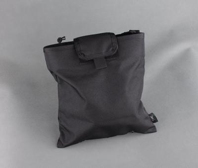 Picture of TMC Multi-function Folding Dump Pouch (Black)