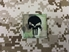 Picture of Warrior Dummy IR Punisher Skull Navy Seal Patch (Multicam) (Free Shipping)