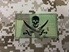 Picture of Warrior Navy SEAL Team Skull Pirate Patch (Multicam) (Free Shipping)