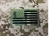 Picture of Warrior IR US Flag Infrared Patch Left (Multicam) (Free Shipping)