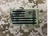 Picture of Warrior IR US Flag Infrared Patch Right (Multicam) (Free Shipping)