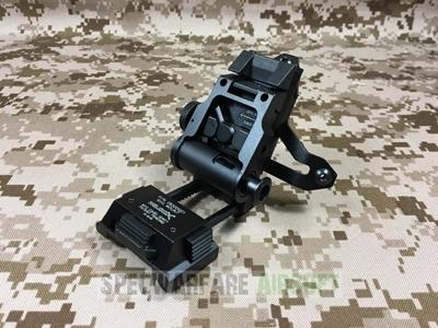 Picture of Sotac Wilcox L2G05 NVG Helmet Mount (Black)