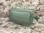 Picture of FLYYE MOLLE Accessories Pouch (Ranger Green)