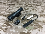 Picture of SOTAC M300V Tactical Flashlight (Black)