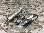 Picture of SOTAC M300V Tactical Flashlight (DE)