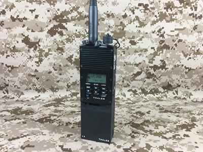 Picture of TCA PRC148 Intra Multiband Radio (CNC Metal Ver) (Black)