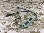 Picture of SOTAC Tactical Augmented Pressure Switch (DE)