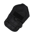 Picture of TMC 50oz Vertical Hydration Pouch (Black)