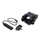 Picture of SOTAC PEQ-15A DBAL-A2 LED Light + IR / Red Laser Devices (Black)