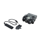 Picture of SOTAC PEQ-15A DBAL-A2 LED Light + IR / Red Laser Devices (Grey)