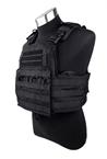 Picture of TMC Combat Plate Carrier Vest 2016 Version (Black)