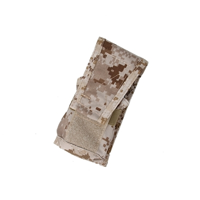 Picture of TMC CP Style 762 SR25 Single Mag Pouch 2017 Ver (AOR1)