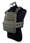 Picture of TMC Modular Assault Vest System Plate Carrier 2019 Ver (RG)