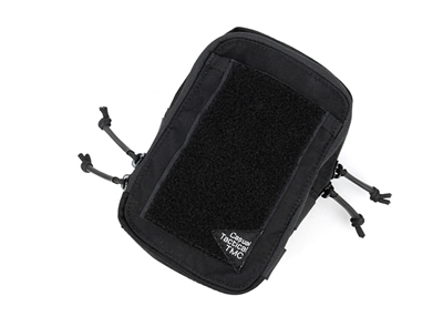 Picture of TMC Middle Size Rescue Pouch (Black)