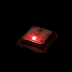 Picture of TMC Lightweight Smart Marker Light (RED)