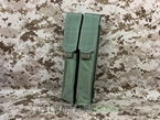 Picture of FLYYE Double P90/UMP Magazine Pouch (Ranger Green)