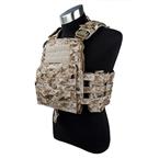 Picture of TMC Naval Combat Plate Carrier Vest 2016 Version (AOR1)