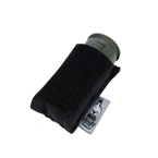 Picture of The Black Ships Lightweight Stackable Grenade Pouch (Black)