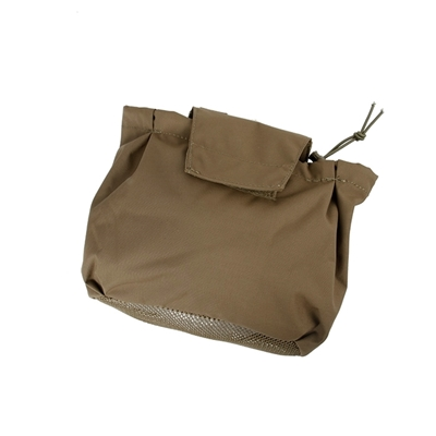 Picture of The Black Ships Lightweight Foldable Dump Pouch (CB)