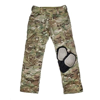 Picture of TMC Gen4 Combat Trouser with Knee Pads (Multicam)