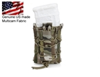 Picture of TMC Tactical Combination Mag Pouch for Molle (Multicam)