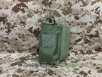 Picture of FLYYE JPC Swift Radio Pouch Right (Ranger Green)