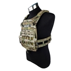 Picture of TMC AssaultLite Structural Plate Carrier (Multicam)