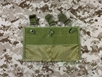 Picture of TMC Triple Inner 5.56 Mag Pouch for 6094 Plate Carrier (Khaki)