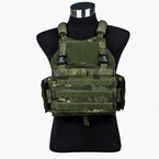 Picture of TMC Lightweight Saber Plate Carrier (Multicam Tropic)