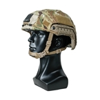 Picture of TMC Lightweight High Cut Helmet Cover (Multicam) (L/XL)