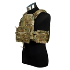 Picture of TMC Lightweight Modular Recon Plate Carrier (Multicam)